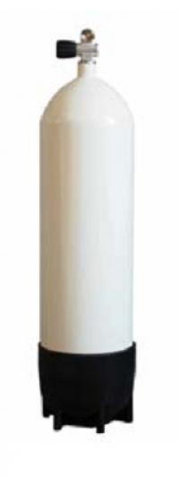 Tauchflasche 12 L lang
